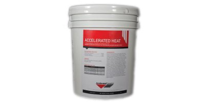 Accelerated Heat Nutrition