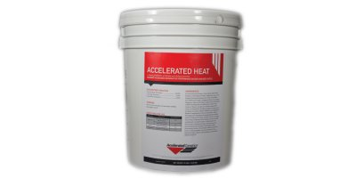 Accelerated Heat Contains