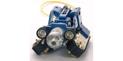 RIT - Versatile Tracked Vehicle