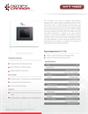 High Tide Technologies - HTT-4100 - Self-Contained Communications and Control Device Brochure