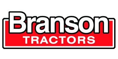 Branson Tractor