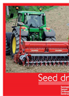 Mechanical Seed Drills Brochure