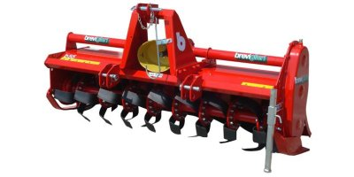 Breviglieri - Model B 55 F - Fixed Rotary Tiller