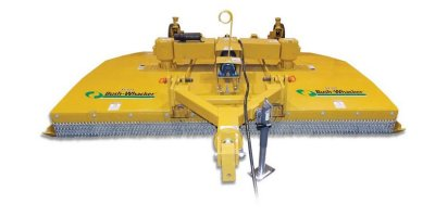 Model ST-121 - Dual Spindle Heavy Duty Rotary Cutter