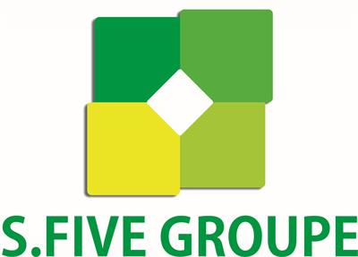 S.FIVE GROUPE Sarl
