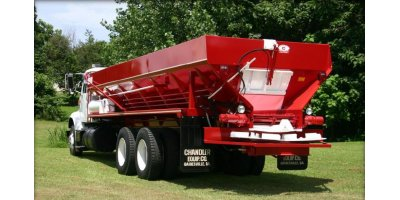 Model CL - Litter Truck Spreader
