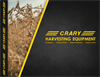 Harvesting Equipment- Brochure