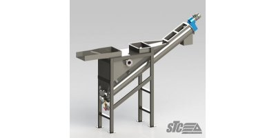 Model SFA - Sink & Float for Lead Battery Recycling Plant