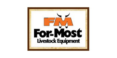 For-Most Livestock Equipment