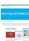 Visit the DNV GL Store!