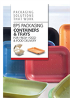 EPS Packaging Containers & Trays Brochure