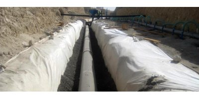 Nonwoven Geotextiles - NW Standard