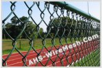 AHS - Chain Link Fence