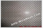 AHS - Galvanized Square Wire Mesh