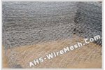 AHS - Gabions and Revet Mattresses Wire Mesh