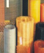FWD - Plain Steel Woven Wire Cloth