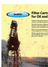 Sedifilt Oil & Gas Brochure