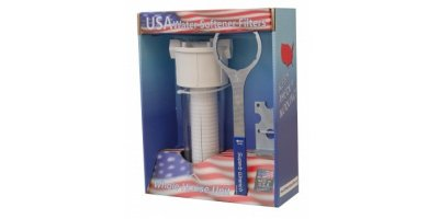 USA Filtration Systems - Whole House System