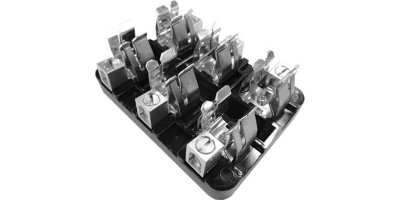 Class - Model T - Fuse Holders