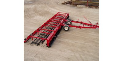 Pull Type Seedbed Conditioner