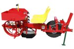 Model 1000 - High Performance Transplanter