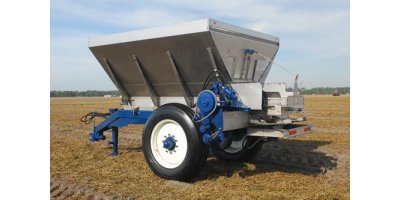 Model 49 - Row Crop Fertilizer and Lime Spreader