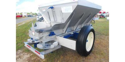 Model 57C - Economy Fertilizer and Lime Spreader