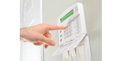 Approved Trader - Alarm Systems