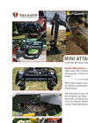 Model 365 - Backhoe Attenuation Brochure