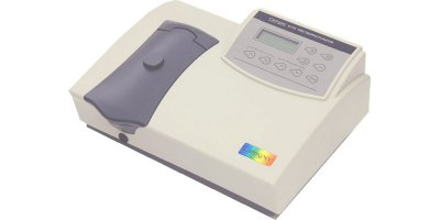 Camspec - Model M108 - Digital Visible Spectrophotometer