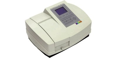 Camspec - Model M501 - Single Beam Scanning UV/Visible Spectrophotometer