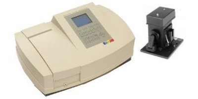 Camspec - Model M550 - Double Beam S.P.F. Scanning UV/Vis Spectrophotometer