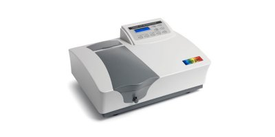 M508 - Basic Programmable UV/Visible Spectrophotometer
