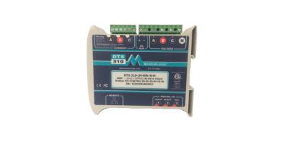 Model DTS 310 - DIN Rail Mount / Line Powered AC Submeters