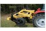 Model RVR - V Shaped Subsoiler Ripper