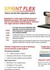 Mustang - Solar - Sprint Flex by Mustang Vacuum Systems LLC
