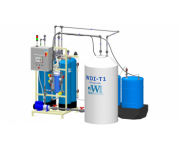 Methods of Purification by Water Innovations, Inc.