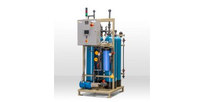 Model WDI  - Water Deionizer