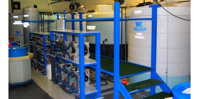 Batch Wastewater Treatment Systems