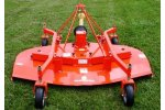Model 48 Phoenix - Three Point Hitch Tractor Finishing Mower