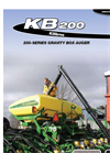 Gravity Box Augers & Conveyors Brochure