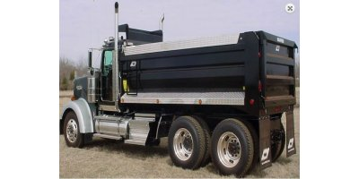Model WS-700 Series - Light Weight Steel Dump Body