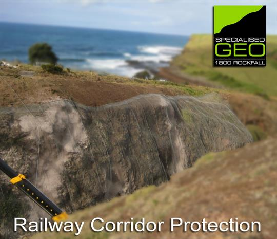 Railway Corridor Protection Experts