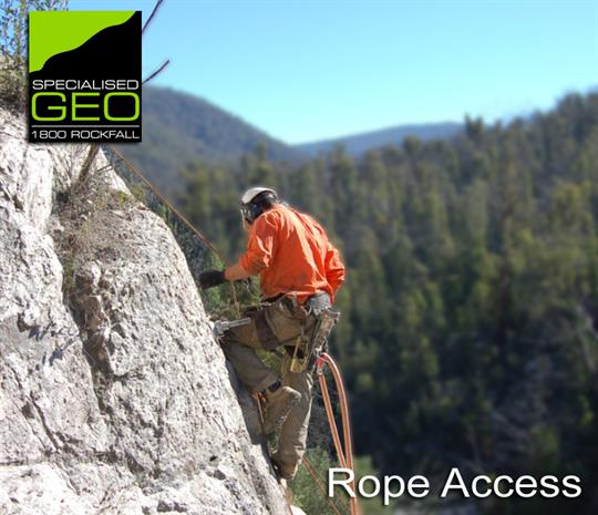 Rope Access Experts