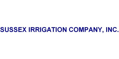 Sussex Irrigation Co., Inc.
