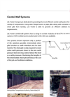 L.B. Foster - Combi-wall Systems - Brochure