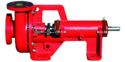 Tibban - Model 118 - Centrifugal Pump