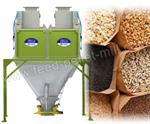 Amisy - Model SPLG series - Automatic Feed Pellet Batching System
