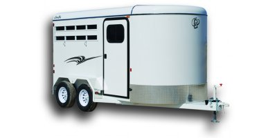 Deluxe Horse Trailers