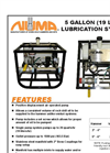 Model 5 Gallon - Lubrication Systems Brochure